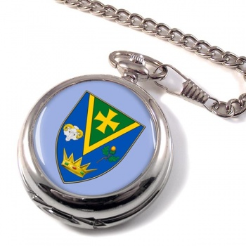 County Roscommon (Ireland) Pocket Watch