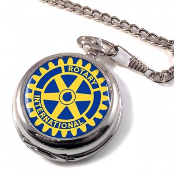 Rotary International Pocket Watch