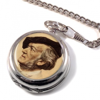 Wagner Pocket Watch