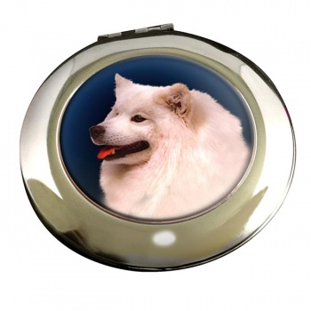 Samoyed Mirror