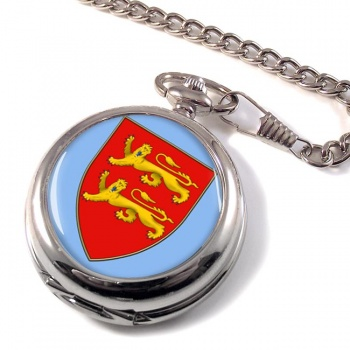 Sark Pocket Watch