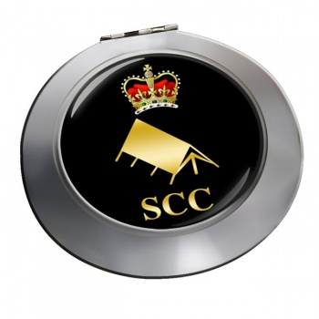 SCC Expedition Chrome Mirror