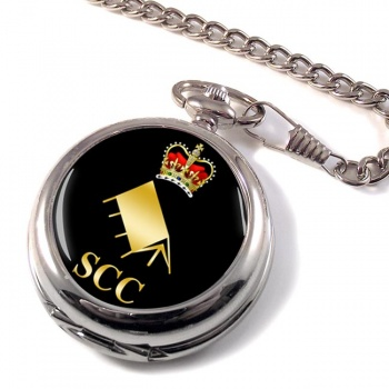 SCC Expedition Pocket Watch
