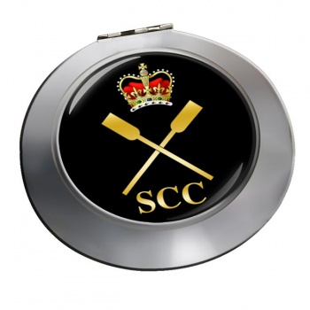 SCC Pulling Chrome Mirror