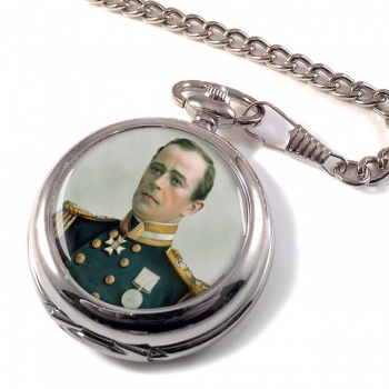 Robert Falcon Scott Pocket Watch