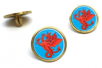 Sea Griffin  Golf Ball Marker Set