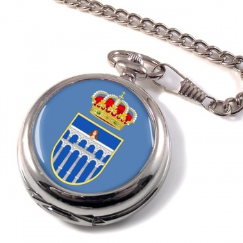 Segovia (Spain) Pocket Watch