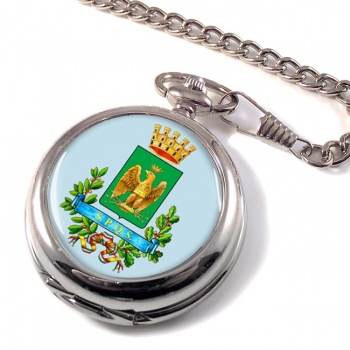 Siracusa (Italy) Pocket Watch