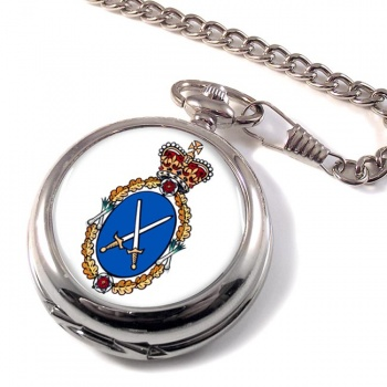 High Sheriff Pocket Watch