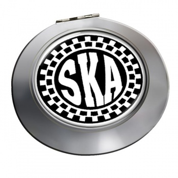 Ska Chrome Mirror