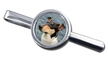 Smooth Collie Tie Clip