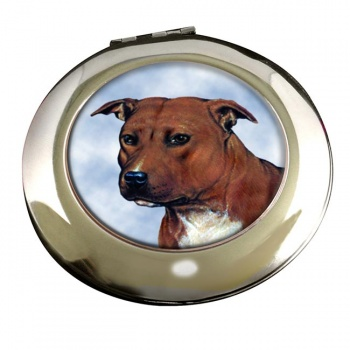 Staffordshire Bull Terrier Mirror