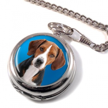 Hamilton Hound Pocket Watch