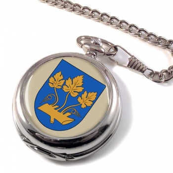 Stavanger (Norway) Pocket Watch