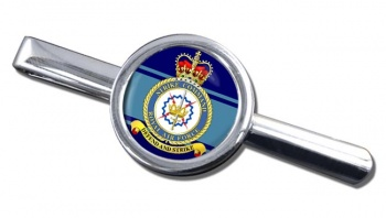 Strike Command (Royal Air Force) Round Tie Clip
