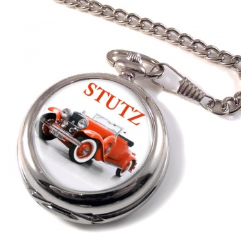 Stutz Convertable Pocket Watch