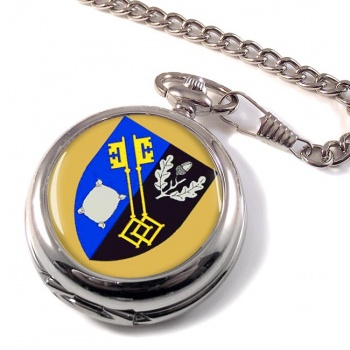 Surrey (England) Pocket Watch
