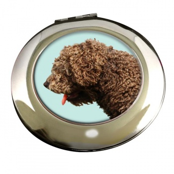 Spanish Water Dog Mirror