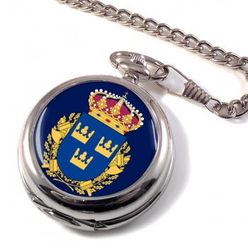 Polismyndigheten Pocket Watch