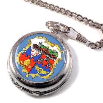 Swindon (England) Pocket Watch