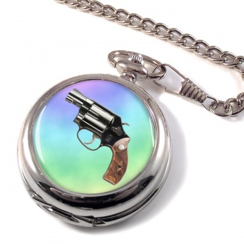 Smith & Wesson Police Special Pocket Watch