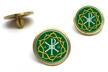 Crown of Thorns Golf Ball Markers