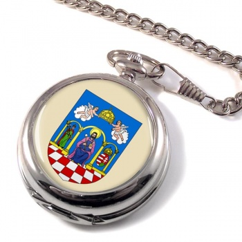 Tolna (Hungary) Pocket Watch