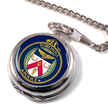 Toronto Police Pocket Watch