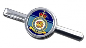 Transport Command (Royal Air Force) Round Tie Clip