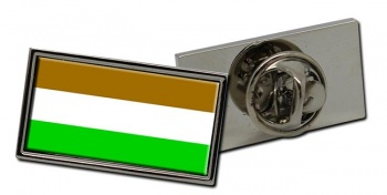Transkei (South Africa) Flag Pin Badge