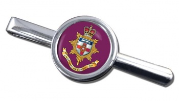 University of London OTC (British Army) Round Tie Clip