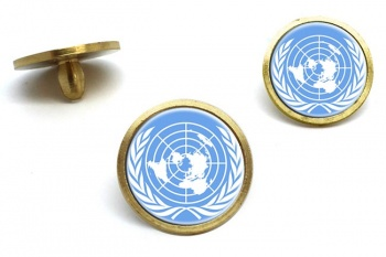 United Nations Golf Ball Marker