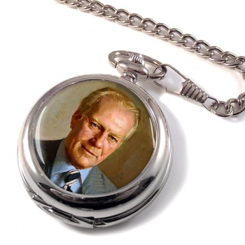 President Gerald Ford Pocket Watch
