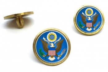 United States Seal obverse  Golf Ball Marker