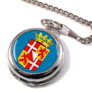 Utrecht (Netherlands) Pocket Watch
