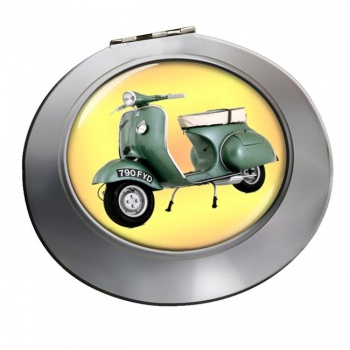 Vespa Chrome Mirror