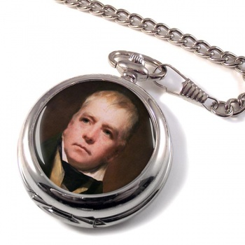 Walter Scott Pocket Watch