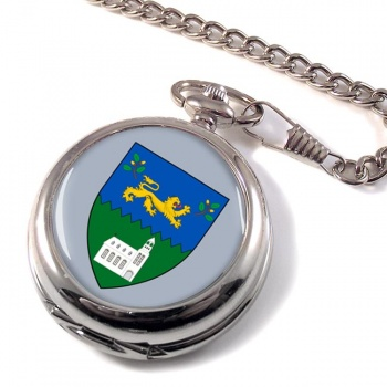 County Wicklow (Ireland) Pocket Watch