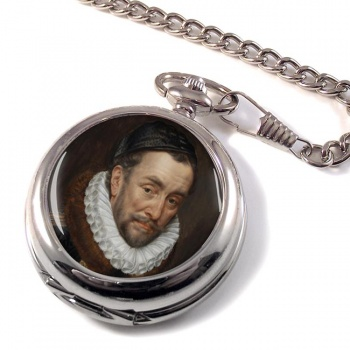 Willem van Oranje Pocket Watch