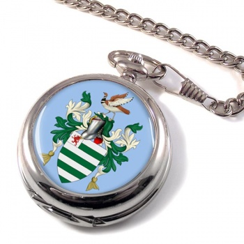 Wiltshire (England) Pocket Watch