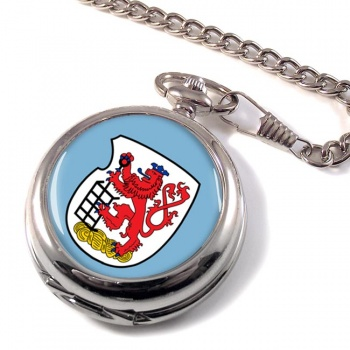 Wuppertal (Germany) Pocket Watch